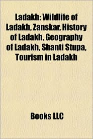 BARNES & NOBLE | Ladakh: Wildlife of Ladakh, Zanskar, History of ...