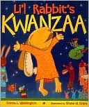 Li'l Rabbit's Kwanzaa by Donna L. Washington: Book Cover