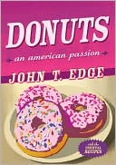 Donuts by John T. Edge: NOOK Book Cover