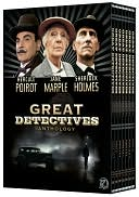 Great Detectives Anthology (14pc) with David Suchet