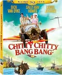 Chitty Chitty Bang Bang with Dick Van Dyke