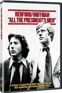 All the President's Men with Dustin Hoffman