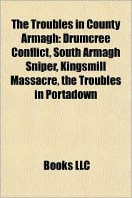 Armagh The Troubles | RM.