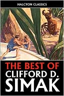 download The Best of Clifford Simak [Revised Edition] book