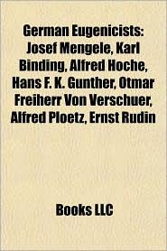 Karl Binding Ideas | RM.