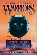 Warriors by Erin Hunter: Item Cover