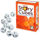 Rory's Story Cubes by Gamewright: Product Image