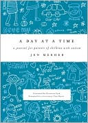 A Day at a Time by Jen Merheb: Book Cover