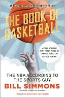 The Book of Basketball by Bill Simmons: Book Cover