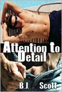 download Attention to Detail book