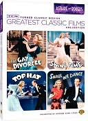 TCM Greatest Classic Films Collection: Astaire and Rogers with Fred Astaire