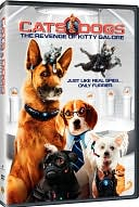Cats & Dogs: The Revenge of Kitty Galore with James Marsden