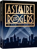 Astaire and Rogers: 10-Film Collection with Ginger Rogers & Fred Astaire