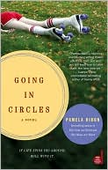 Going in Circles by Pamela Ribon: Book Cover