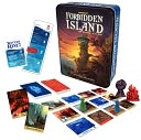Forbidden Island by Gamewright: Product Image