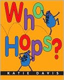 Who Hops? Big Book by Katie Davis: Item Cover