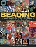 Beading Across America: Jewelry Inspiration from Coast to Coast