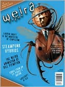Weird Tales #350 by Ann VanderMeer: NOOK Book Cover