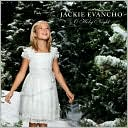 O Holy Night by Jackie Evancho: CD Cover