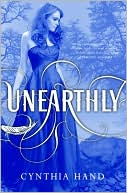 Unearthly (Unearthly Series #1) by Cynthia Hand: Book Cover