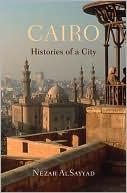Cairo by Nezar AlSayyad: Book Cover