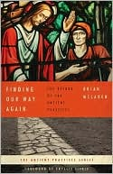 Finding Our Way Again by Brian D. McLaren: Book Cover