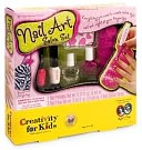 Nail Art Salon Set by Creativity for Kids: Product Image