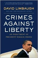 Crimes against Liberty by David Limbaugh: Download Cover