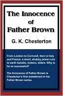 download The Innocence of Father Brown book