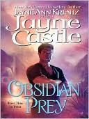 Obsidian Prey (Ghost Hunters Series #6)