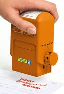 SUPER 6 STAMP STATION TEACHER/ENGLISH by educational insights: Product Image