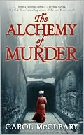The Alchemy of Murder (Nellie Bly Series #1)