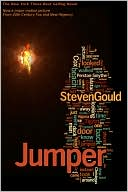 Jumper by Steven Gould: NOOK Book Cover