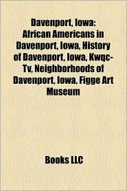 BARNES & NOBLE | Davenport, Iowa: African Americans in Davenport ...