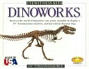 "Dinoworks 19"" Tyrannosaurus (Eyewitness Kits Series) by Skullduggery: Product Image"