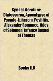 Apocalypse Of Pseudo Methodius | RM.