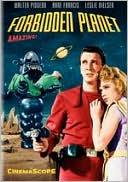 Forbidden Planet with Walter Pidgeon