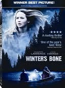 Winter's Bone with Jennifer Lawrence