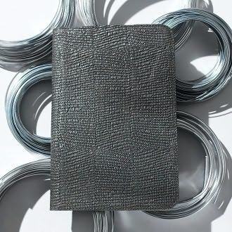 Elsa Cover in Pewter