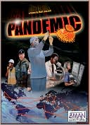 Pandemic (2010) by Zman Games: Product Image