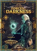 Dungeon Twister Forces of Darkness by Asmodee: Product Image
