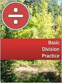 Basic Division Practice by FatMath: NOOK Book Cover