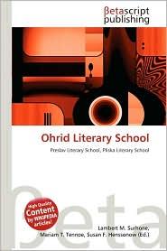 Ohrid Literary School | RM.