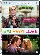 Eat Pray Love with Julia Roberts