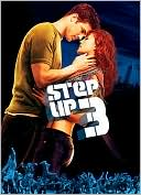 Step Up 3D with Rick Malambri
