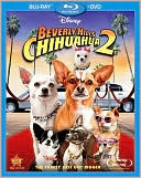Beverly Hills Chihuahua 2 with George Lopez