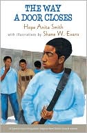 The Way a Door Closes by Hope Anita Smith: Book Cover