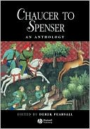 download Chaucer to Spenser : An Anthology book