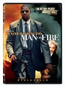 Man on Fire with Denzel Washington