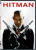 Hitman with Timothy Olyphant
